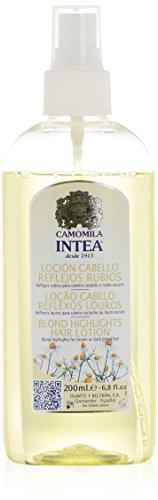 Camomilla Intea Camomilla Lozione Capelli Biondi - 200 ml