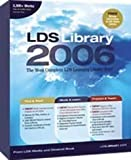 LDS Library 2006 (CD ROM SOFTWARE 1000's of e-books)