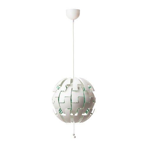 IKEA-PS-2014-Hngeleuchte-WeiGrn-Helligkeit-stufenlos-einstellbar
