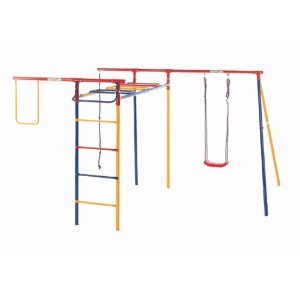 8398-600 Kettler Trimmstation Swing Set