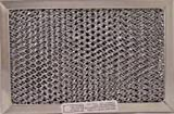 Replacement Whirlpool 4358853 Microwave Carbon Hood Vent Filter (4 Filters)