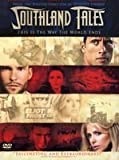 New Sony Home Pictures Ent Southland Tales Product Type Dvd Action Adventure Motion Picture Video
