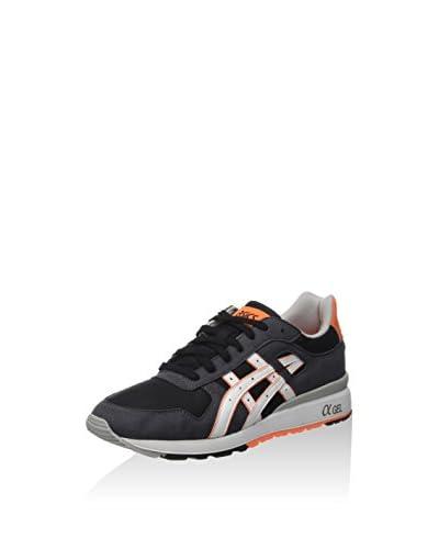 Asics Sneaker GT-II schwarz/orange
