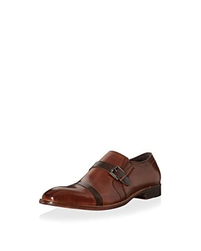 Kenneth Cole New York Men's Inter Est Me Monk Strap