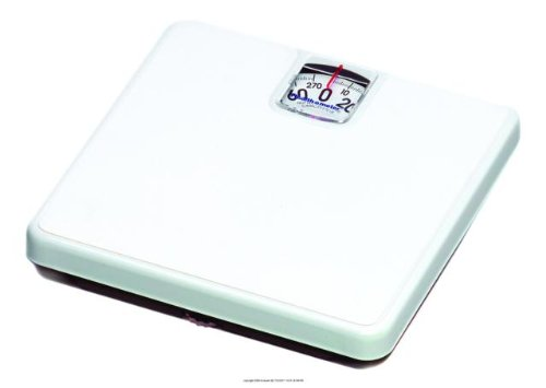Image of (EA) Health o meter(r) Mechanical Floor Scale (ISG-HLM100LBEA)