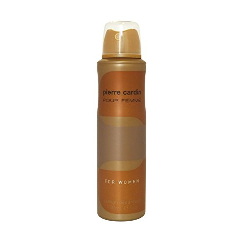 Pierre Cardin Pierre Cardin Pour Femme Deodorante Spray 150ml