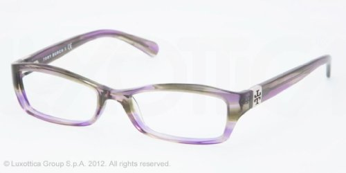 Tory Burch TORY BURCH Eyeglasses TY 2010 745 Purple 51MM