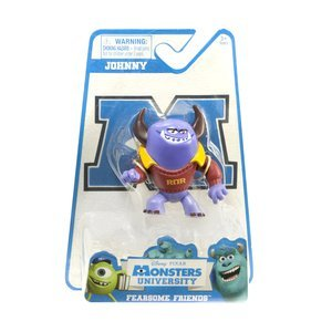 Monsters University Fearsome Friends Johnny