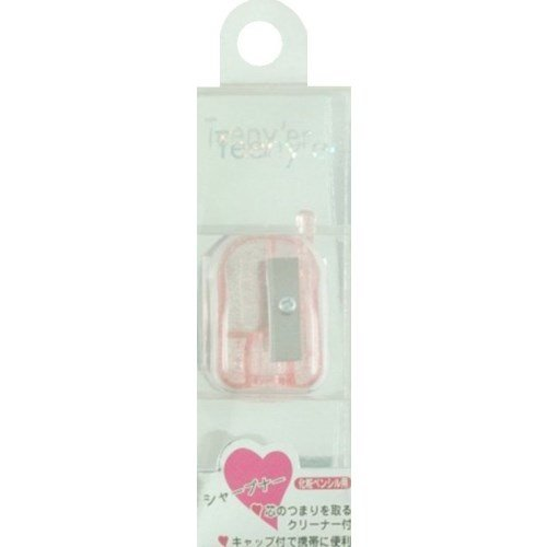貝印 シャープナー HCー0252 ピンク