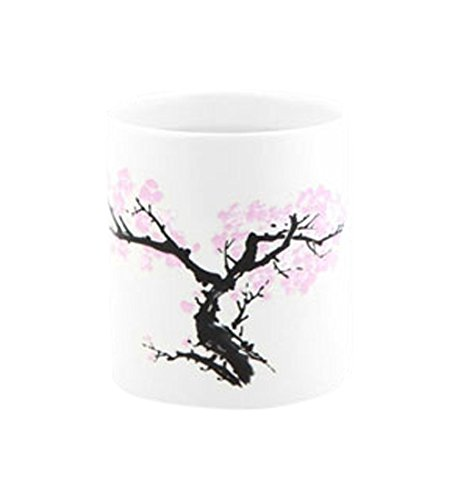 Cherry Blossom - Heat Change Morph Mug