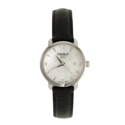 выборе часы tissot t 101 417 11 071 00 один тот