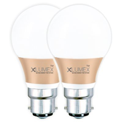 12W Royal LED Bulb (Set Of 2)