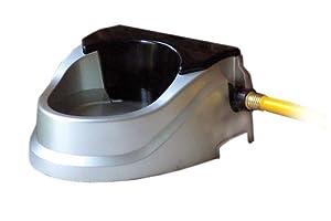 H2O Animal Hydration Aqua Buddy 2-Quart Homelife Series Automatic Waterer