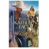 Cowboy, Take Me Away (Mills & Boon Largeprint Cherish)