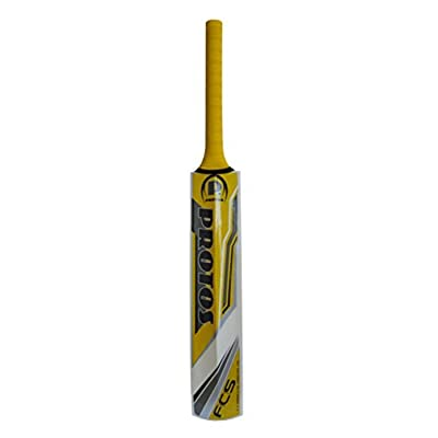 Protos Blaster Kashmir Willow Junior Bat Size 4