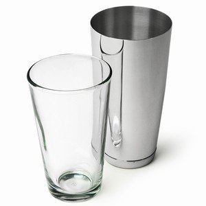 Professional Boston Can And Glass Set Cocktail