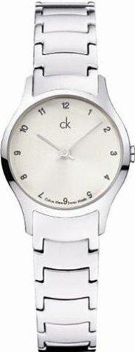 ck Calvin Klein Watches (カルバン・クライン ウォッチ) 腕時計 ck classic extension SS K2623138 [正規輸入品] レディース