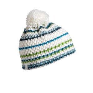 Buy Turtle Fur - Ladies Serena, Classic Wool Ski Pom Hat by Turtle Fur
