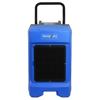 Perfect Aire Damp2Dry Commercial Dehumidifier (Clean-Up; Flood, Moisture, Mold and Mildew)