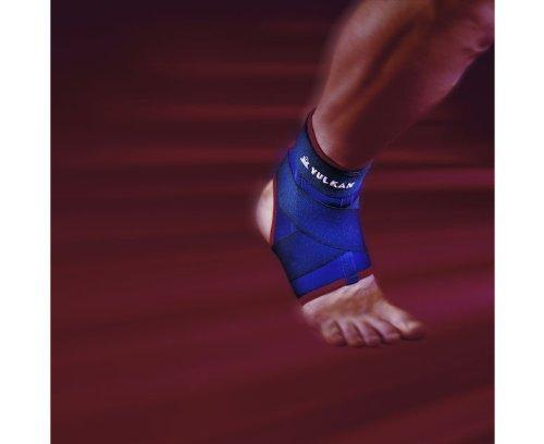 Vulkan Ankle Strap Right Neoprene Support