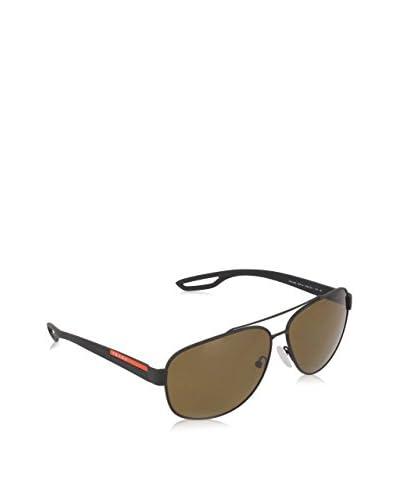 PRADA SPORT Gafas de Sol Polarized 58QS_DG05Y1 (69 mm) Negro