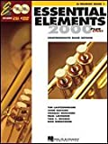 Essential Elements Bb Trumpet Bk 1