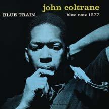 Blue Train (Mono) [Vinyl]