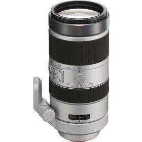 Sony 70-400 f/4-5.6