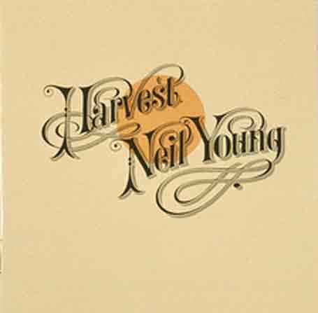 Neil Young - 078 # Harvest - Zortam Music