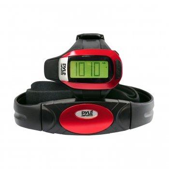 Cheap Pyle – Speed & Distance Heart Rate Watch w/ USB & 3D walking/Running Sensor – PHRM24 (AAC4001-PHRM24)