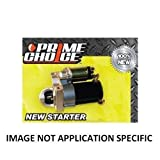 Prime Choice Auto Parts S1035 Premium New Starter Motor - Why buy remanufactured when you can buy new?