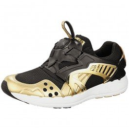 Puma Puma Men's Future Disc Lt Opulence Boat Shoes (Multicolor)