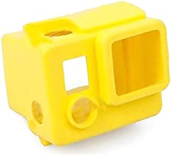 DJJ YI-YI High Quality Silicone Protective Case for GoPro Hero4