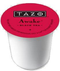 Tazo Awake Black Tea Keurig K-Cups, 96 Count front-567352