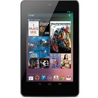 Google Nexus 7 - Best 7-inch Android Tablet
