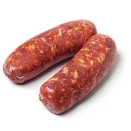Espositos Finest Quality Sausage - Hot Italian Sausage - 4 8-link Packages Net Wt 6lbs from Esposito's Finest Quality Sausage Products