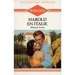 Harold en Italie
