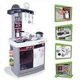 Smoby 24672 Tefal Chef Cook Spielküche Küche ab 3 Jahre