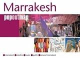 Marrakesh (Popout Map)