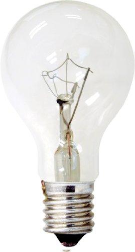 SUNLITE 7.5w S11 CD 120v Medium Base Clear Bulb 12pcs