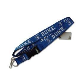 Buy Duke Blue Devils Clip Lanyard Keychain Id Holder Ticket by aminco