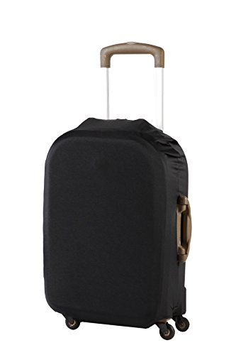 Suitcase Luggage Cover Protective Case Stretch 24 inches (Wheel Cover Spinner compare prices)