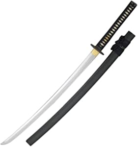 Hanwei Practical Plus Elite Katana Sword
