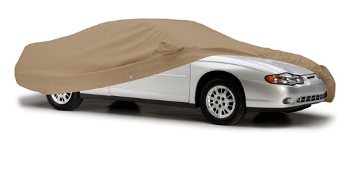 Budge Deluxe Car Cover Reviews