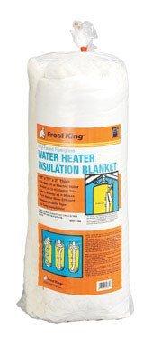 Owens Corning Water Heater Insulation Jacket