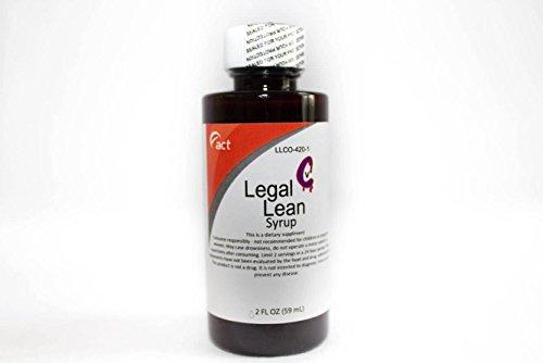 Legal Lean Grape Act
