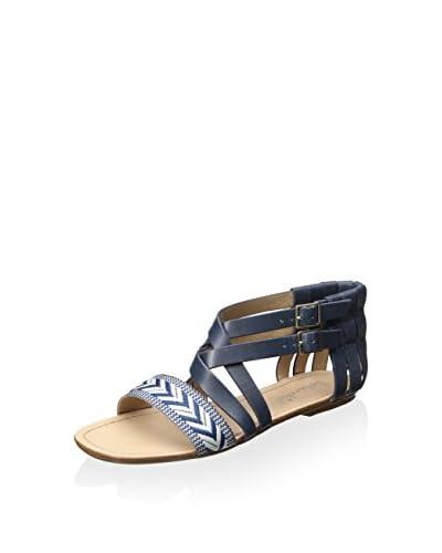 Splendid Women's Talia Flat Grecian Sandal