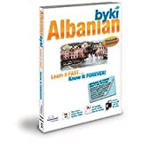 Product B004UADZK8 - Product title Byki Albanian Language Tutor Software & Audio Learning CD-ROM for Windows & Mac