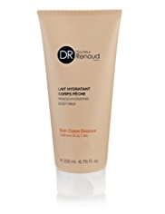 Docteur Renaud Peach Hydrating Body Milk 200ml