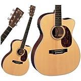000C 16RGTE Aura Acoustic Electric Guitar